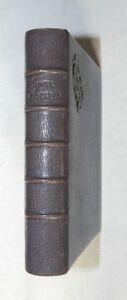 MAGNIFIQUE-LIVRE-D-039-HEURES-DE-LA-PREMIERE-COMMUNION-COMTESSE-DE-FLAVIGNY-1892