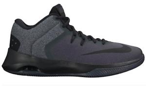 8b8ad0159aad Nike Air Versatile II NBK Black Grey Anthracite Basketball AA3819 ...