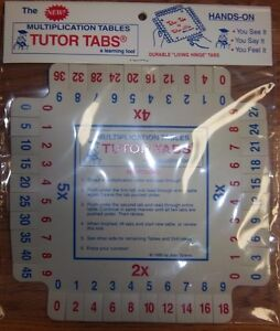 TUTOR-TABS-for-Multiplication-Tables-a-learning-tool