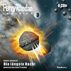 Perry Rhodan Lemuria 06 - Die längste Nacht von Hubert Haensel (2012)