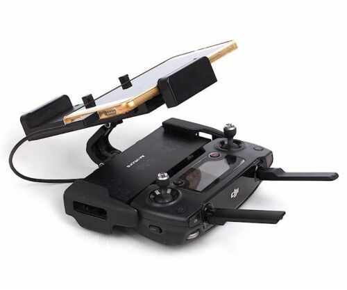 DJI Spark Custom OTG Cable Drone Valley Kit 90° Controller Connection Kit