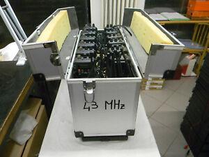 Midland-Alan-HP-53-ricetrasmettitore-usato-43-Mhz-portatile-in-buone-condizioni