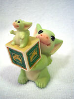 Pocket Dragon   ' POCKET DRAGON COLLECTOR '   Mint. RARE
