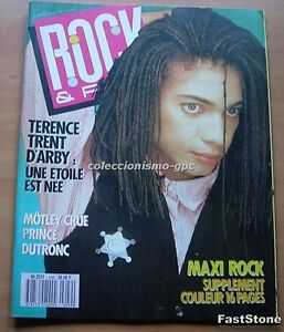 Image result for Terence Trent D'arby and Prince