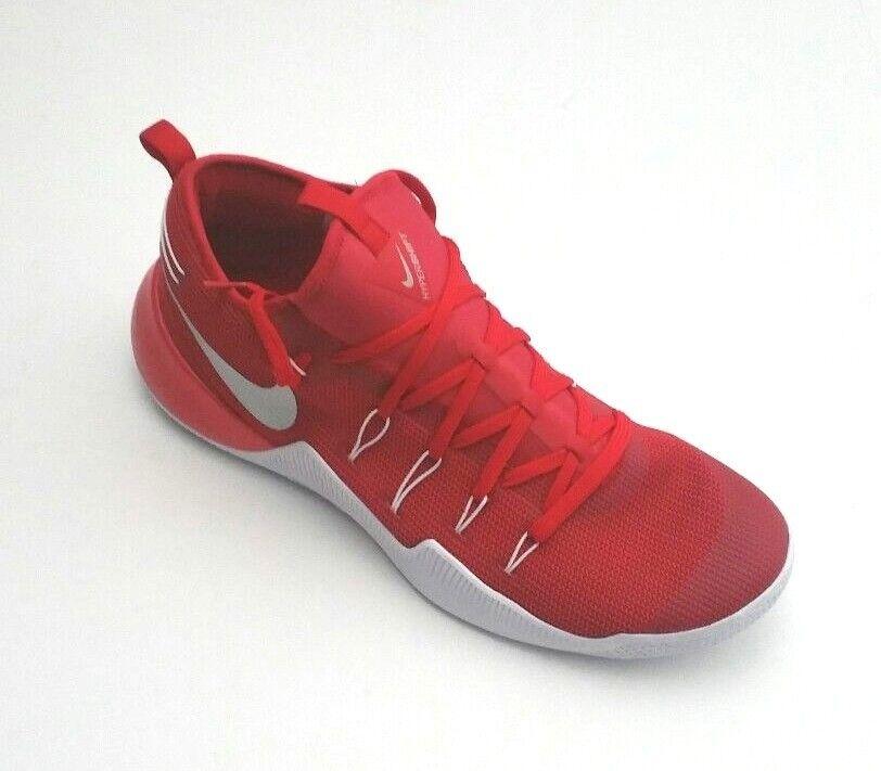 Nike Men 856488-663 Zoom Hypershift TB Promo Promo Promo Basketball shoes Red White Size 18 b9a0db