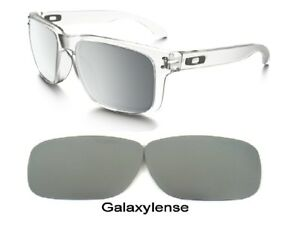 6fb11d2c0e Image is loading Galaxy-Replacement-Lenses-For-Oakley-Holbrook-Titanium-100-