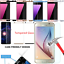 thumbnail 1 - Case Friendly Tempered Glass Screen Protector For Samsung Galaxy S7/S8 Plus Note