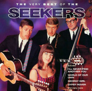 The-Seekers-The-Very-Best-of-The-Seekers-CD-NEW