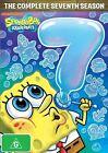 Spongebob Squarepants : Season 7 (DVD, 2012)