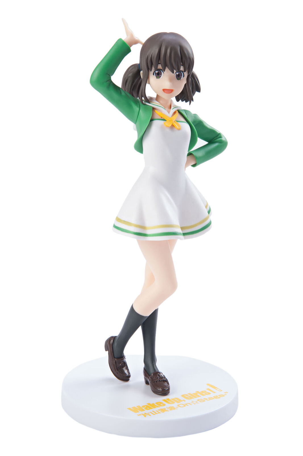 Wake Up, Girls  Minami Katayama On Stage PVC Figure
