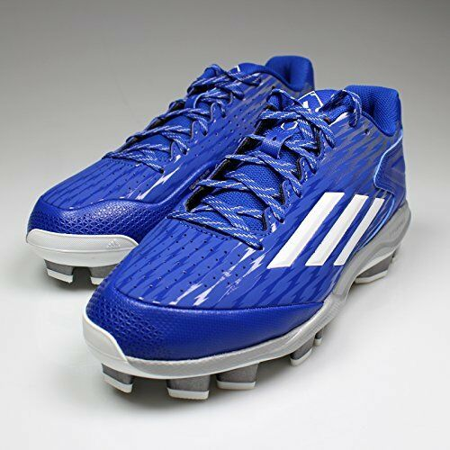 adidas PowerAlley 3 TPU mens baseball shoes- Pick SZ/Color.