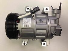 2013 2014 2015 Nissan Altima Base S Model 2.5L Reman a/c compressor