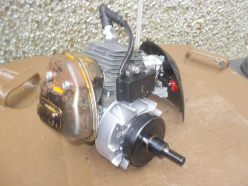 56R STIHL FS70C C// RC 50 //40 COMPLETELY BUILT ENGINE UNIT 56 RC-E NEW
