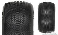 "PRO-LINE 8217-02 Scrubs T 2.2"" M3 (Soft) Off-Road Truck Tires - Rear - BULK"