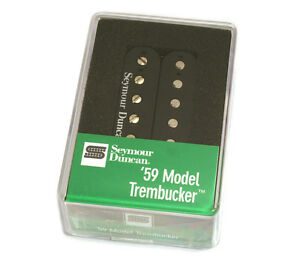 Seymour-Duncan-TB-59-Black-039-59-Trembucker-Bridge-Pickup-11103-05-B