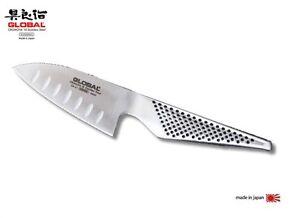 Couteau Global Gs 41 Cook Knife Cannele Couteau Cuisine Avec