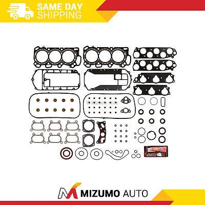 Full Gasket Set for Acura TL MDX 3.2L J32A3 J35A5 SOHC 24V