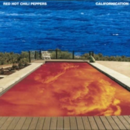 Red Hot Chili Peppers: Californication (2LP) ~LP vinyl *SEALED*~
