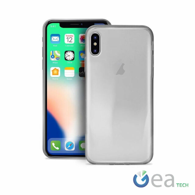 Cover 03 Nude per iPhone 11  Puro