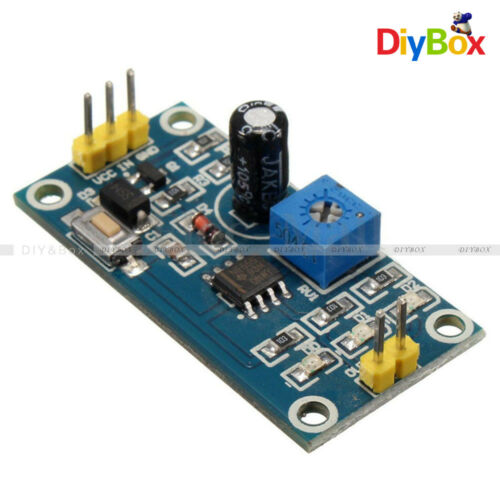 DC 5-12V NE555 Delay Relay Shield Timer Switch Module 0-150 Second Adjustable