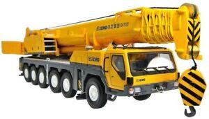 XCMG-AMP017-QAY200-Telescoping-Mobile-Hydraulic-Truck-Crane-Die-cast-1-50-MIB