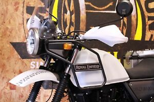 Express Shipping 100/% Genuine Royal Enfield Himalayan Bike Black Cover