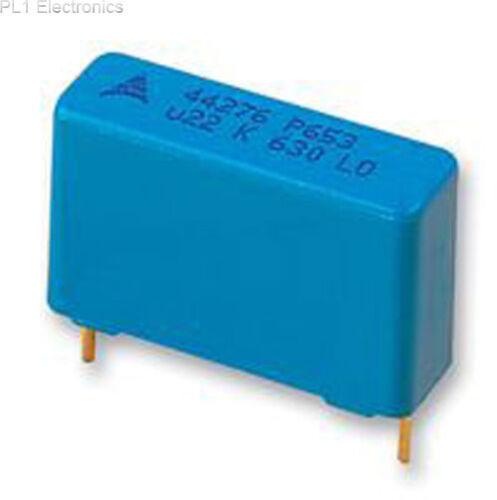 Epcos-b32653a6224k-Condensateur 0,22 uF, 630v
