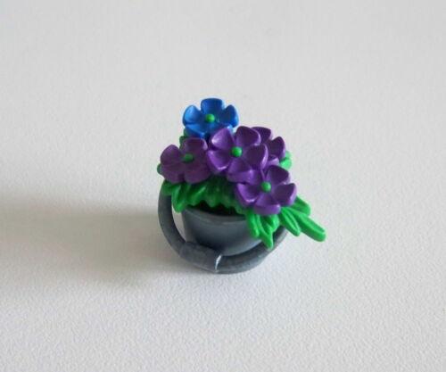 PLAYMOBIL EPOQUE 1900 Bouquet dans un Sceau Marchande de Fleurs 5343 J145