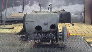 Rotax-640-Motor-Ski-doo-Motorschlitten-Skidoo