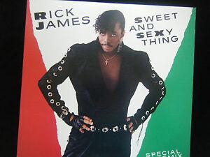 Rick james singles Rick James discography - Wikipedia