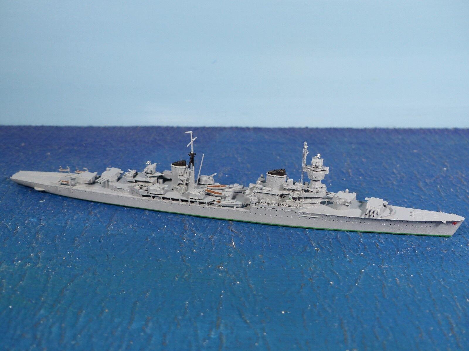 Spidernavy navire 1 1250 SU. CROISEUR  chapaev  SN 3-07 Nouveauté