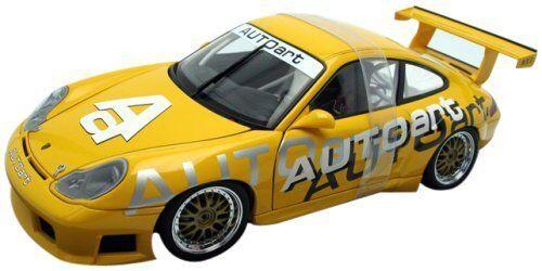 Autoart 1   18 porsche 911 996 gt3 rs - kunst