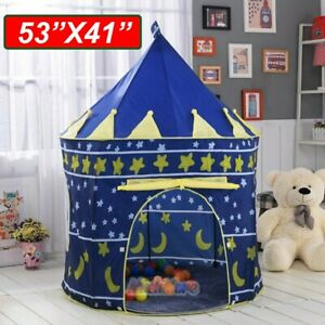 Toys-For-Girls-Kids-Children-Play-Tent-House-for-3-4-5-6-7-8-9-10-Years-Olds-Age