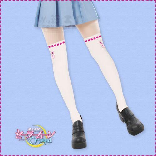 1pc Chibi Usa Rabbit Pantyhose Tights Anime Sailor Moon Small Lady Serenity
