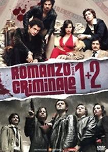 Romanzo-criminale-La-Serie-Completa-1-2-8-DVD-ITALIANO-ORIGINALE-SIGILLATO
