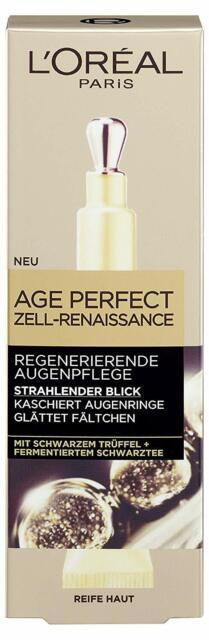 L'Oréal Paris Age Perfect Cella Rinascimento Cura Occhi 2 x 15ml/50ml = 83,34