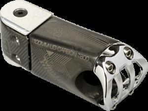 "120mm B 1 1//8/"" +//-6 Alloy Full Speed Ahead 31.8 Clamp Gossamer Stem FSA"