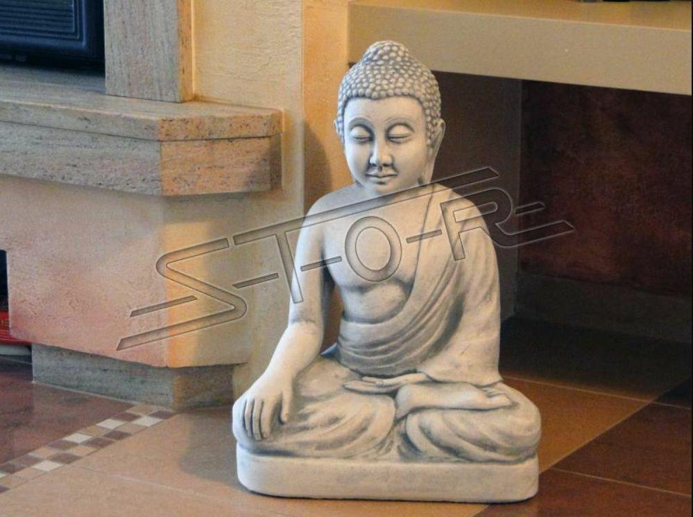 Buda malasia estatua personaje jardín figuras estatuas escultura esculturas s101071
