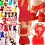Sexy-Lace-Babydoll-Nightwear-Women-Mini-Dress-Lingerie-Underwear-Set-Sleepwear miniature 7