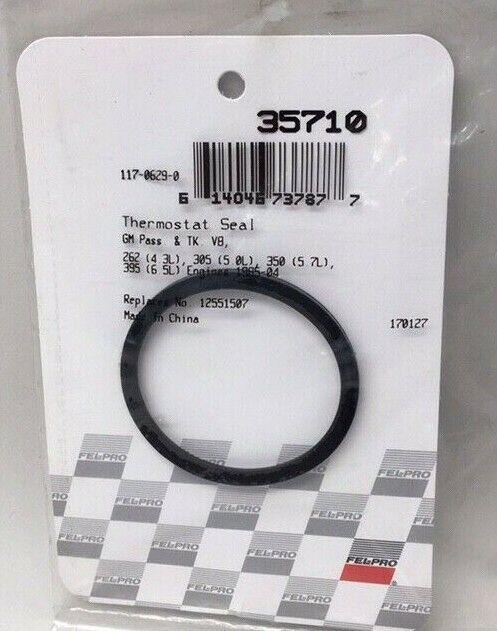 Engine Coolant Outlet Gasket Fel-Pro 35620