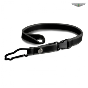 Ford-Lifestyle-Collection-New-Genuine-Ford-Mustang-Black-Lanyard-35021945