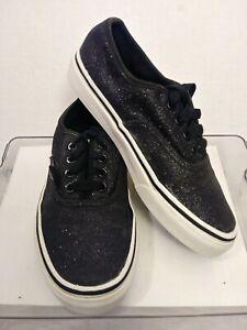 vans shoes size 1