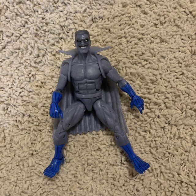 Marvel Legends Grey Gargoyle Captain Marvel Kree Sentry BAF Series Loose Figure