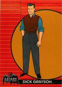 1993-TOPPS-BATMAN-ANIMATED-PICK-CHOOSE-YOUR-CARDS