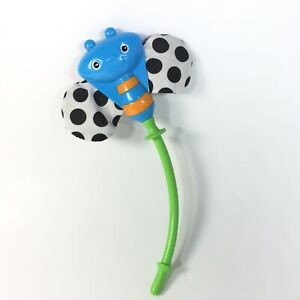 Fisher-Price-Rainforest-Jumperoo-Dangling-Butterfly-Part-Insect-Bee-2013-Model