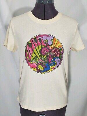 Tommy Hilfiger x Zendaya Curve Zodiac Aries 70s T Shirt 2 NYFW Limited Edition   eBay