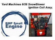 Recoil Starter For MTD Yard Machines 8Hp 10Hp Snow Thrower w// Tecumseh SnowKing