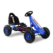 Rigo Kids Pedal Powered Go Kart Ride On