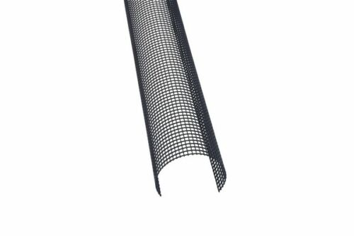Marley Laubstop Poly Net 100-125 mm 2 m schwarz