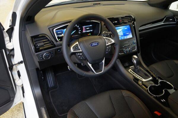 Ford Mondeo 2,0 HEV ST-Line stc. CVT - billede 3